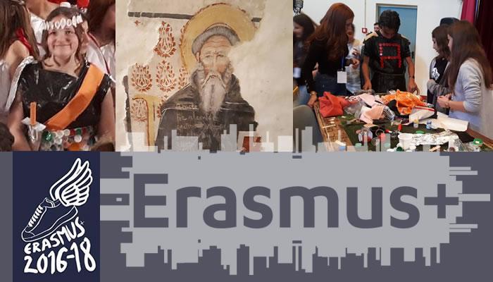 Dębinka beneficjentem programu Erasmus+
